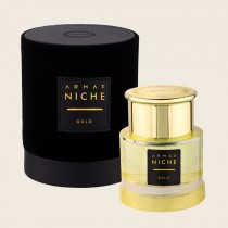 NICHE GOLD BY ARMAF FOR WOMEN