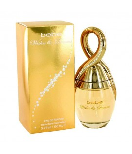Bebe Wishes N Dreams Eau De Parfum, 3.4 For Women