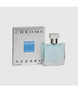 Chrome Eau De Toilette, 1.0oz for Men
